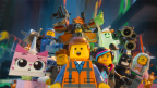 Film Review: 'The Lego Movie'