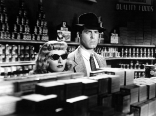 Double Indemnity (70th Anniversary) Thursday, August 14 • 7:30 p.m. Tours at 5 p.m. and 5:10 p.m.