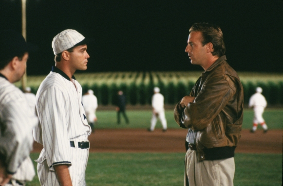 Field of Dreams (25th Anniversary) Thursday, June 19 • 7:30 p.m. Tours at 5 p.m. and 5:10 p.m.