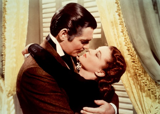 Gone with the Wind (75th Anniversary) Sunday, July 27 • 2 p.m.