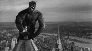 King Kong Sunday, June 22 • 2 p.m. Tours at 11:30 a.m. and 11:40 a.m.