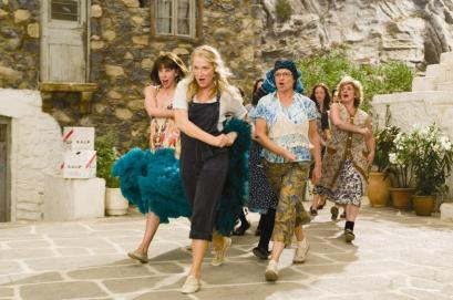 Mamma Mia! Saturday, August 2 • 7:30 p.m. Tours at 5 p.m. and 5:10 p.m.