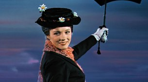 Mary Poppins (50th Anniversary) Sunday, August 17 • 2 p.m. Tours at 11:30 a.m. and 11:40 a.m.