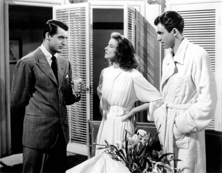 The Philadelphia Story Thursday, July 31 • 7:30 p.m. Tours at 5 p.m. and 5:10 p.m.