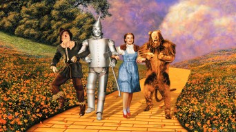 The Wizard of Oz (75th Anniversary) Sunday, June 29 • 2 p.m. Tours at 11:30 a.m. and 11:40 a.m.