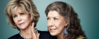 Get Ready for 'Grace and Frankie,' Your Next Netflix Binge